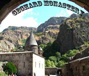 tours in armenia, garni geghard