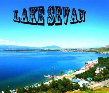 tours in armenia, sevan