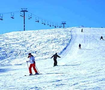 ski resort armenia | ski resort in tsaghkadzor
